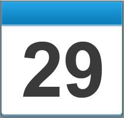 29 janvier